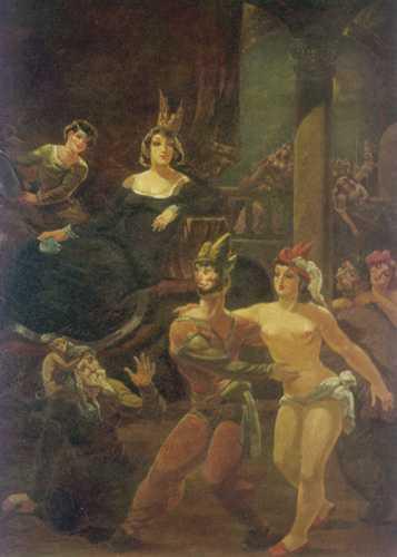 Berikas' Favourite (1947)